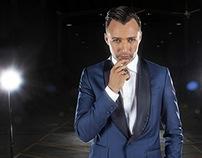 Actor/Singer Ahmed Fahmy on Abu Dhabi TV