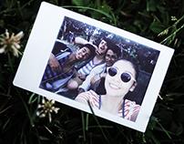 Dave, John, Raule & Shannatia