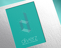Diverz -  Projects and Interiors