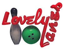 3D Online Bowling Game