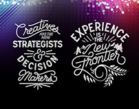 Adobe Creative Cloud Typography Key Notes 2014