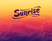 Sunrise - Dance Music Cover