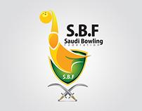 "S.B.F "" Saudi Federation Bowling """