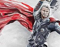 Thor // Marvel