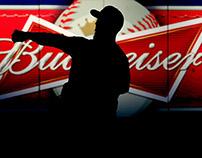 Budweiser MLB 2013
