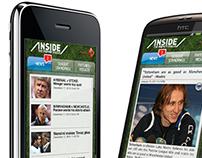 Inside The Premier League iPhone App - AD Sports