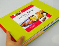 Comida Tipica Cookbook
