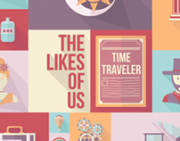 The Likes of Us: Time Traveler