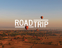 Roadtrip : a cotravel app for iPhone