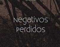 cartaz e dvd | Negativos Perdidos | filme