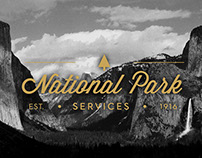 National Park Guide Books