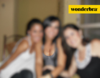 Wonderbra Ads \ advertising campaign by Jaime Claure