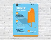 AIGA Summer Events