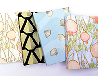 Cadernos | Ed. Ltda etc
