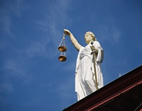 Moral force in judicial systems