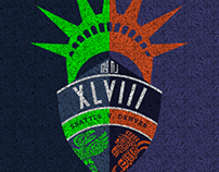 Special Edition Superbowl XLVIII | Turf War