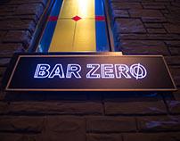 LCBO: Bar Zero