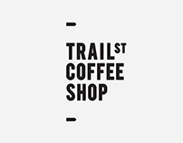 Trail Street Coffee Shop