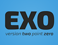 Exo 2.0 Free Font