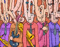 mutant musicians