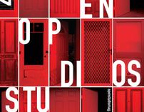 Open Studios Magazine