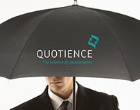 Quotience