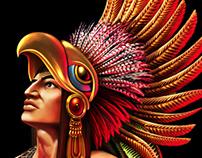 WMS Gaming - Montezuma