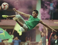 DJARUM SUPER WORLD CUP 2014 TVC