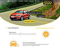 Cab Car Service — AlexTaxi