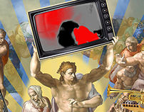 450th Anniversary of Michelangelo's Death