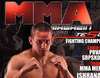 MMA Magazine - Serbia 01