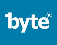 Branding | OneByte