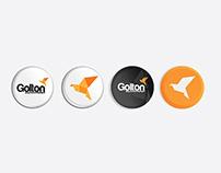 Rebranding - Golton