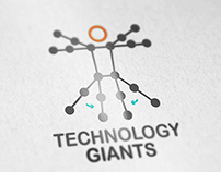 Branding | Technology Giants