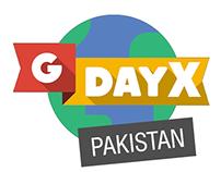Event Branding | GDayX