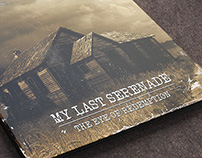 Cover album 2 : My last serenade