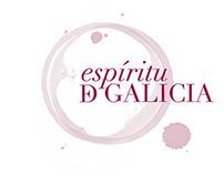 Espíritu de Galicia, identidad corporativa