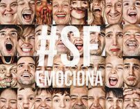 #SFemociona - San fermín 2014