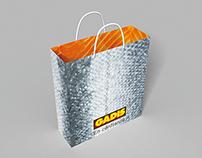 Packaging GADIS