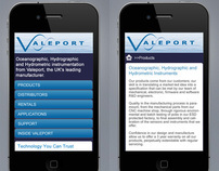 Valeport Mobile