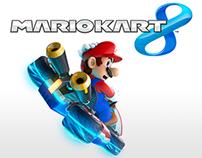 Mario Kart 8 - Branday Web Vandal