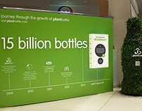 Journey Through the Growth of PlantBottle