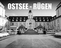 OSTSEE - RÜGEN