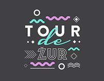 Tour de Žur