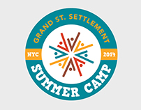Grand St. Settlement Summer Camp Program
