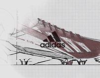 Motiongraphics #1 - adidas