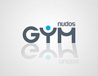 Propuestas de logotipo para Gym