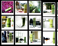 packaging vivesoy, propuesta rediseño marca y packaging