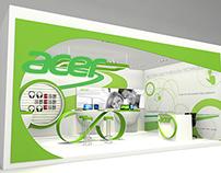 Acer Store Design.