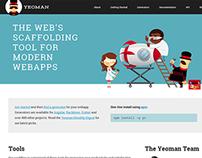 Yeoman site